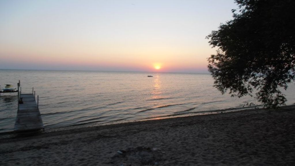 Southern Wisconsin Beach Resorts