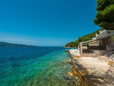 Photo for 5BR Apartment Vacation Rental in Slano, Dubrovnik-Neretva County