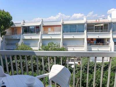 Photo for Apartment Port Athéna in La Grande Motte - 4 persons, 1 bedrooms