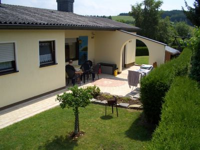 Photo for modern holiday house, 580sqm, quiet attitued and few minutes to the sea