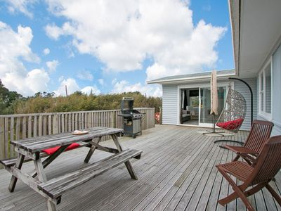 Photo for Citrus View - Waihi Beach Holiday Home
