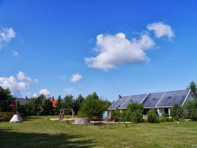 Photo for RONDO - Enjoy the pure nature on the Baltic Sea holiday for the whole family