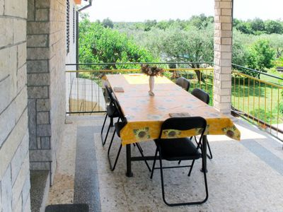 Photo for Vacation home Linda (UMA210) in Umag - 6 persons, 3 bedrooms