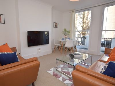 Photo for 2 bedroom Apartment in Eastbourne - 73136