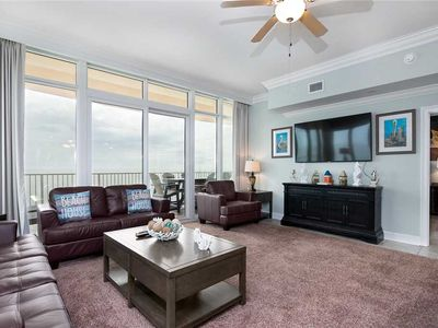 Photo for Phoenix Orange Beach 2006: 4 BR / 3 BA condo in Orange Beach, Sleeps 16