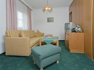 Photo for Apartment for 3-4 persons 1 - Pension Garni Apartment Ortner