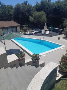 Photo for Holiday home with swimming pool Catania, Sicily, Italy