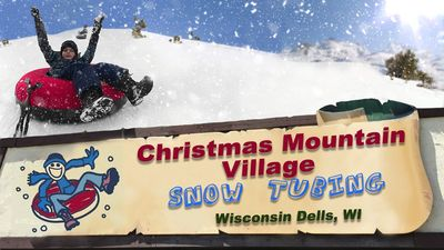 Photo for Christmas Mountain Village Resort, Golf/Ski, 2 Bedroom Cottage