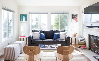 Photo for 3BR Pacific Beach Home  | Light, Bright & Airy  ❤ by AvantStay