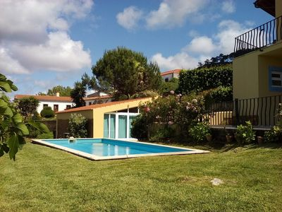 Photo for Villa Safarujo (isolated w/pool) ideal for family - Villa for 10 people in Ericeira