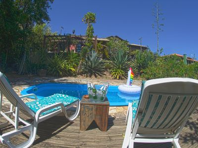 Photo for House in Rosa with 4 bedrooms, large garden and pool