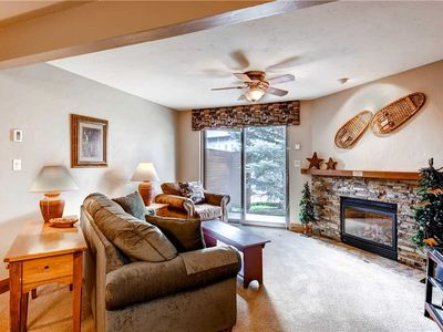 Photo for Beautiful Mountain Condo for Summertime, Tons of Amenities, Great Location!