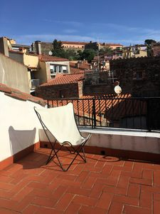 Photo for Charming apartment/ flat - Collioure