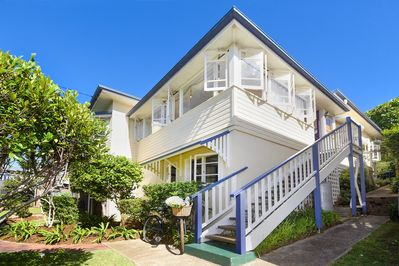 Welcome home to Jetty Beach House.