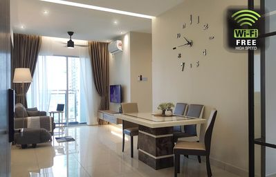 Photo for ( Johor Downtown ) Luxury Suites @ Meldrum Hill