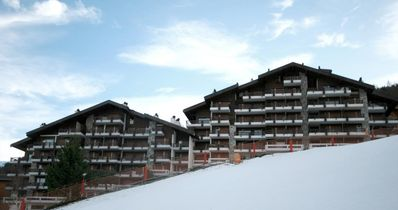 Photo for Pleasant accommodation at the foot of ski slopes