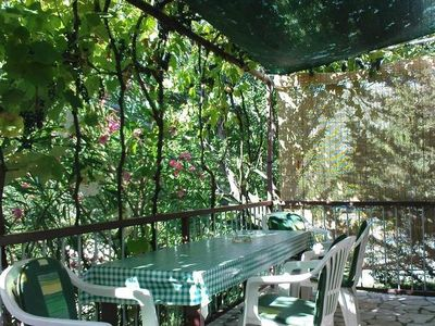 Photo for Holiday apartment Bribir for 3 - 4 persons with 1 bedroom - Holiday house