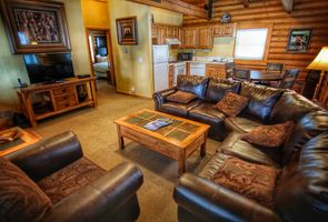 Photo for 2BR Cabin Vacation Rental in Red Cliff, Colorado