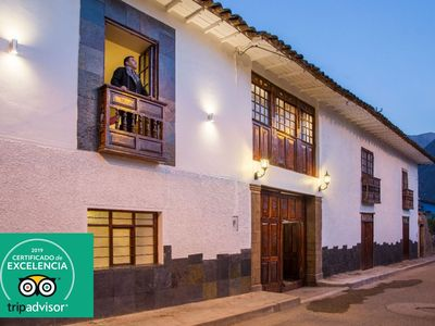 Photo for SACRED VALLEY HOME WITH 7 ROOMS