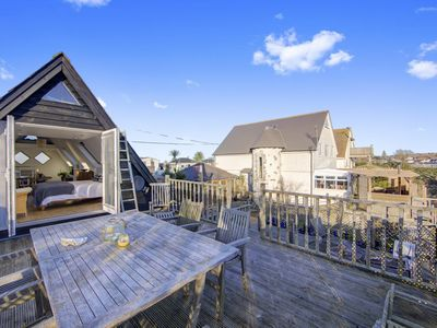 Photo for Charming Self Catered Holiday Let Near The Sportsman In Whitstable