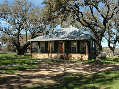 Photo for The Green House at Lighthouse Hill Ranch - 2,001 Acre Ranch