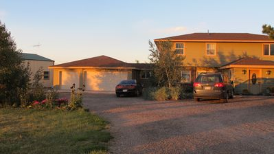 Photo for Peaceful Country Living, Near Colorado Springs and Castle Rock, Great Views!