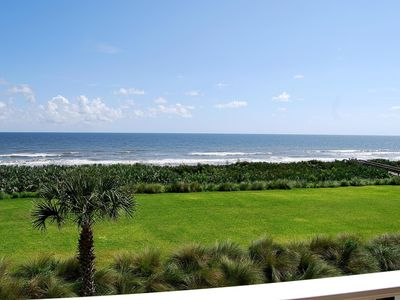 Photo for Amazing Beach Front Oasis, 3 Br/3 Ba With Spectacular Views