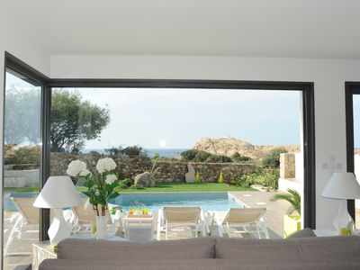 Photo for House, Villa dei sogni, in a dream setting, between sea and mountains .....