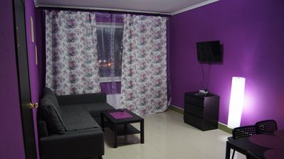 Photo for 2 room apartment in centre