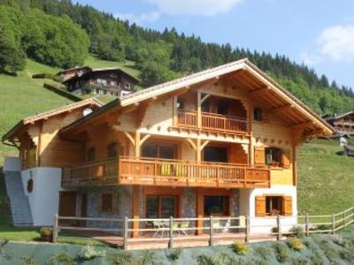 Photo for Chalet - Le Grand-Bornand