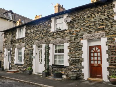 Photo for OLD CODGERS COTTAGE, pet friendly in Windermere, Ref 986630