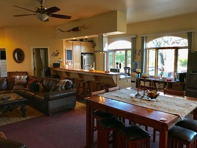Photo for 1BR House Vacation Rental in Paso Robles, California