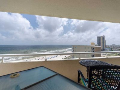 Photo for Perdido Sun 912 1 BR by Perdido Key Resort Management