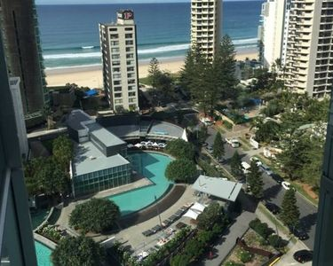 Photo for 2BR Resort Vacation Rental in Surfers Paradise, QLD