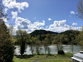 Photo for 2BR House Vacation Rental in Elkton, Oregon