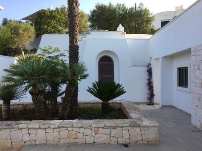 Photo for Casafilù: the Trullo; Fully refurbished, suitable for couples