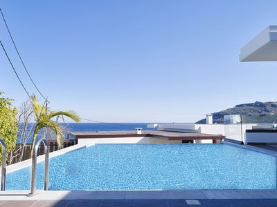 Photo for Villa Tamara with private heated pool