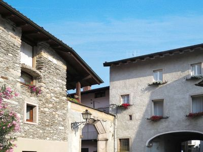 Photo for Vacation home Casa del Villaggio (BVA150) in Baveno - 4 persons, 3 bedrooms