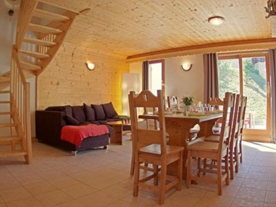 Photo for Villa Valmorel, 3 bedrooms, 9 persons