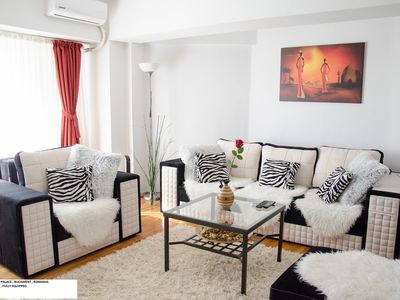 Photo for Hurry!Amazing Apartment For You-Parliament Palace