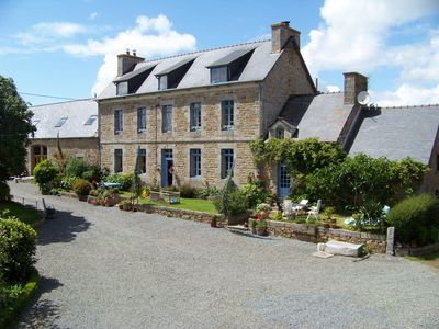 Photo for Enjoy spacious comfortable and cozy cottages ingerchte