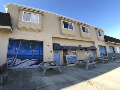 Photo for Family Friendly and just steps to the Wildwood Beaches and Boardwalk!