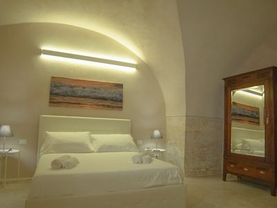 Photo for 1BR Townhome Vacation Rental in Noto