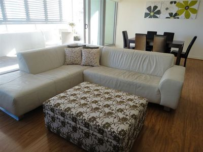 Photo for 2BR Apartment Vacation Rental in Rhodes, NSW
