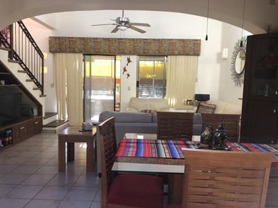 Photo for Charming Home In Gated Community Near Ajijic
