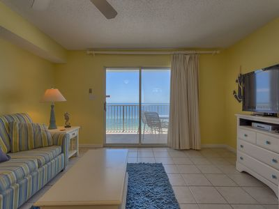 Photo for Four Winds 802 Orange Beach Gulf Front Vacation Condo Rental - Meyer Vacation Rentals
