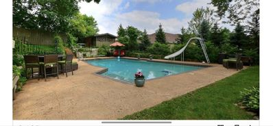 Photo for Beautiful Home located minutes from the MSP Airport and Mall of America