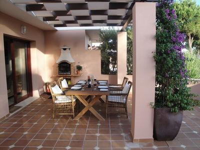 Photo for Apartment In Popular Vila Sol Golf Resort, Vilamoura, Central Algarve, Portugal