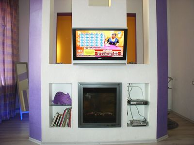 Photo for Studio. 33 Saksaganskogo St. Centre of Kiev - Studio Apartment, Sleeps 2