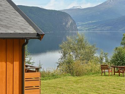 Photo for 4 star holiday home in Utvik